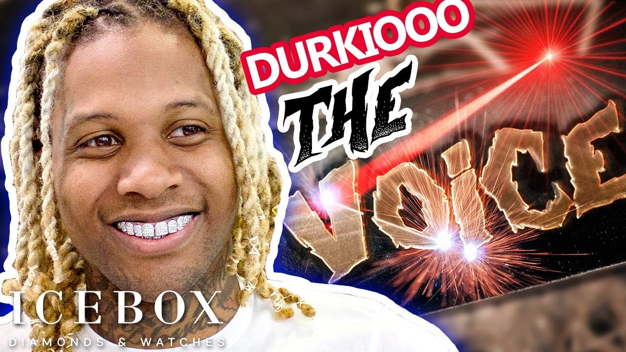 3 Headed Goat Lil Durk Comes to Icebox!