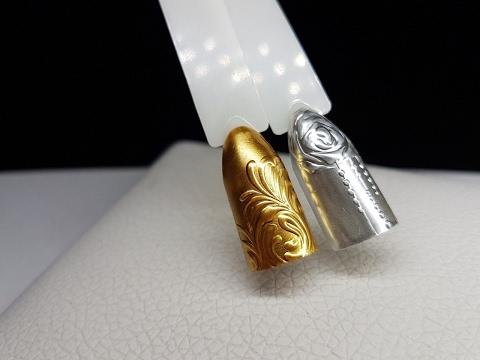 Текстон на ногтях мастер класс