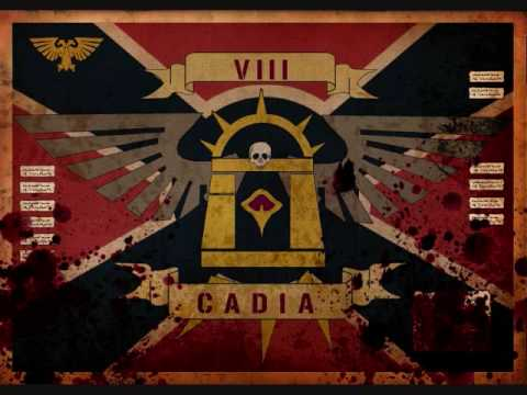 Imperial Guard Symphony