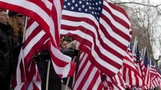 Valdosta State cancels Classes over American Flag Rally after Manhart Arrest