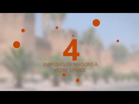 Location Riad D'exception à Taroudant Maroc : Le Palais Des Sables