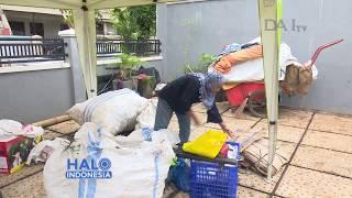 Download Video Rumah Kreasi Daur Ulang Sampah   Meraup Laba dari Bank Sampah MP3 3GP MP4