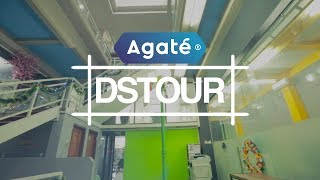 Berkunjung Kantor Agate Game-Dev Indonesia| DStour #35