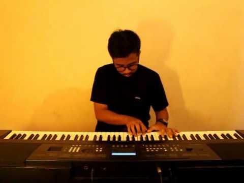 Malaikat Juga Tahu - Glenn Fredley (piano cover) by Henoh Aditya