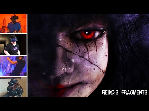 Reiko S Fragments Top Twitch Jumpscares Compilation