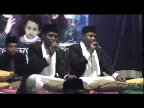 Qori Terbaik - Nanang & Asep Cikatomas
