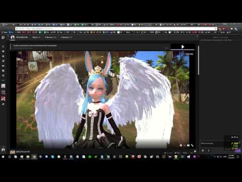 Tera Modification Guide - Increase FPS and Image Quality - In Depth Version