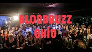 Choir! sings The National - Bloodbuzz Ohio
