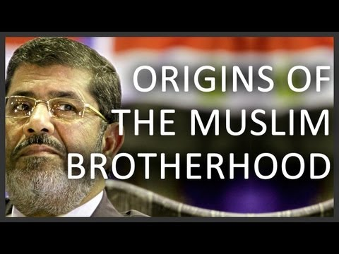 Origins of the Muslim Brotherhood