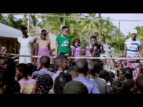 Yassiley Ekoma okanihimo (Oficial Video HD) mp4 By AP Films thumbnail
