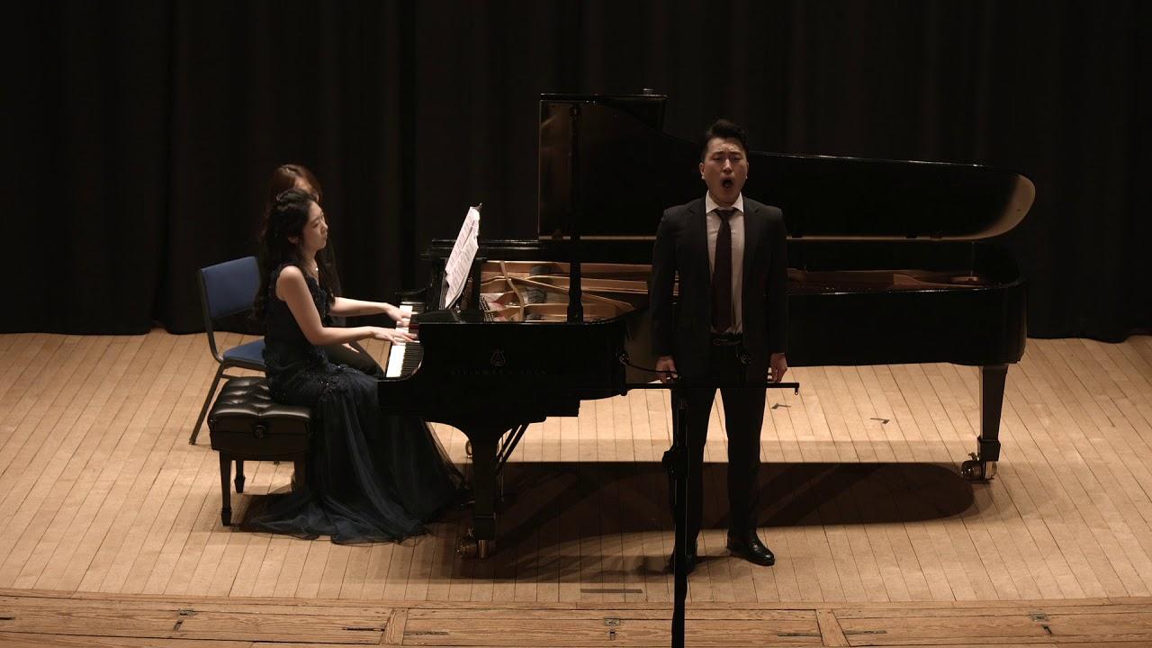 2019 04 25 II  Rachmaninoff