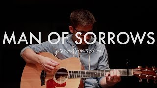 Man of Sorrows - Jason Waller (Cover)