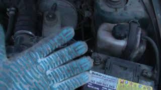 Почему когда заглушил двигатель начинает кипеть тосол антифриз