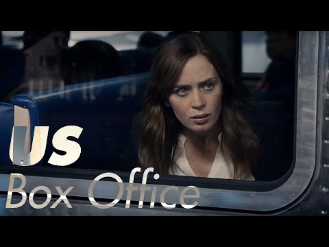 US Box Office ( 9 / 10 / 2016 )