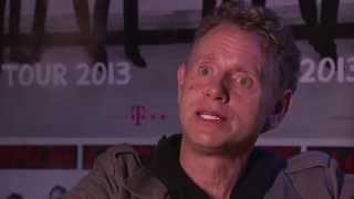 Martin L. Gore (Depeche Mode) Interview - Electronic Beats