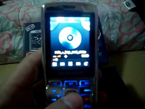 "Cherry Mobile M300 ""SOUND MACHINE"""