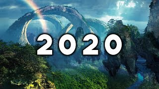 Top 10 Best Upcoming Games Of 2020 | Pc,ps4,xbox One 4k 60fps