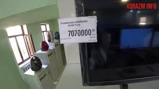 LG ,SAMSUNG , ARTEL smart  TV - Кредит Нархлари.(1-кисм)