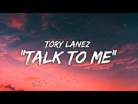 Tory Lanez & Rich The Kid - Talk To Me (Lyrics / Lyric Video)
