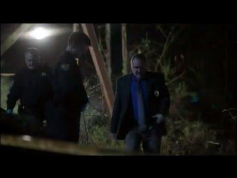 SWAMPS MURDERS - (TV Series) - Doug Bertolini as: 'Det. Ron Pourciau'