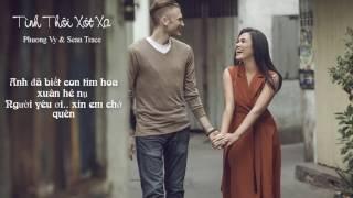 Lyrics || Tình Thôi Xót Xa - Chàng Tây & Nàng Việt