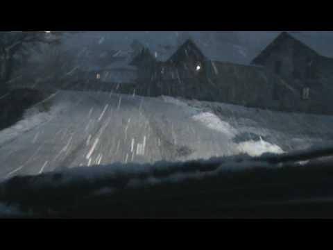 Sapna BiH snijeg u Sapni 1