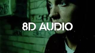 🎧 Eminem - Lose Yourself (8D AUDIO) 🎧