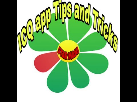 How To Use 2 ICQ App On Your Android Mobile 2019 || ICQ App New Trick