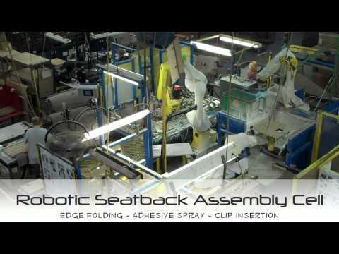 Valley Enterprises - Automotive Interior Trim