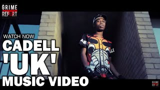 Watch Cadell UK video
