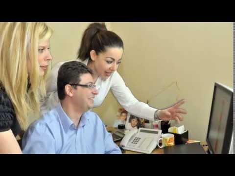 Vodafone recruitment video