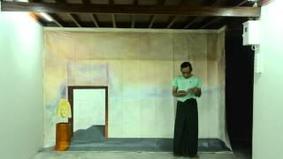 Gambar cover SECONDO STILE presents PO PO's performance, Yangon, Burma, 2014