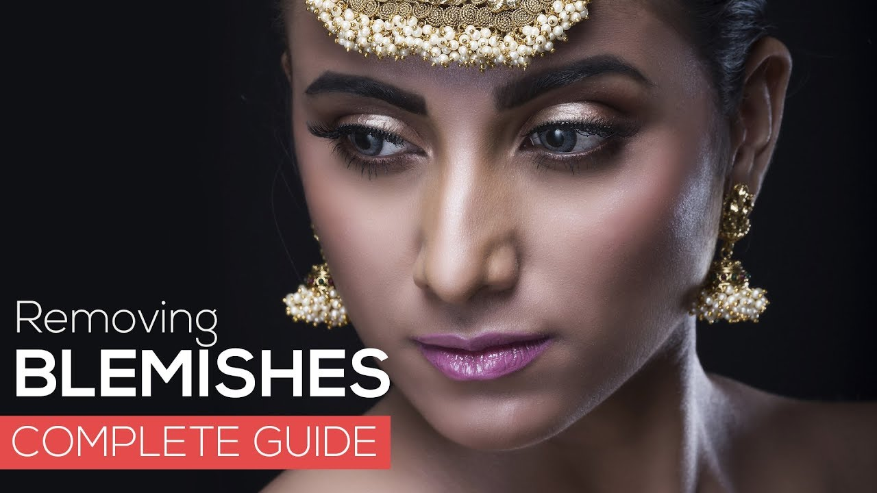 Photoshop tutorial how to remove blemishes and acne and get photoshop tutorial how to remove blemishes and acne and get smooth skin using photoshop baditri Choice Image