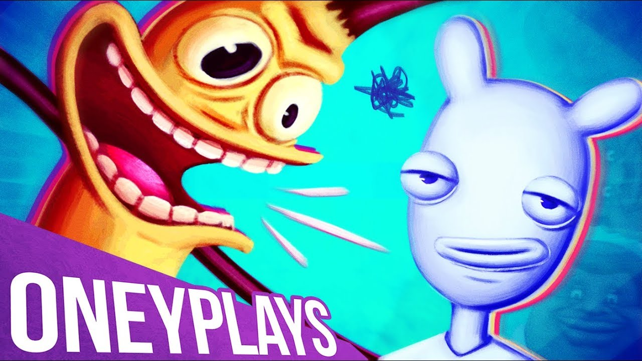 Oney Plays Animated Life Of Ding Dong Youtube