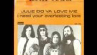 White Plains - Julie Do Ya Love Me