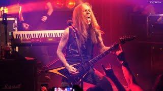 [4k60p] Children Of Bodom - Sixpounder - Live in Helsinki 2018