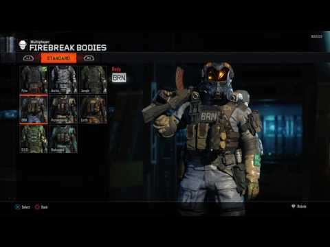 Call of duty 3 specialist rank 1 to 9