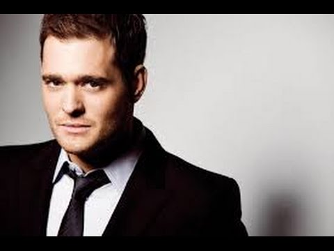 Michael Bublé- The more I see you Lyrics