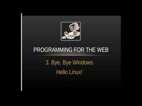 BYE, BYE WINDOWS, HELLO LINUX - Setup Mint In 2020