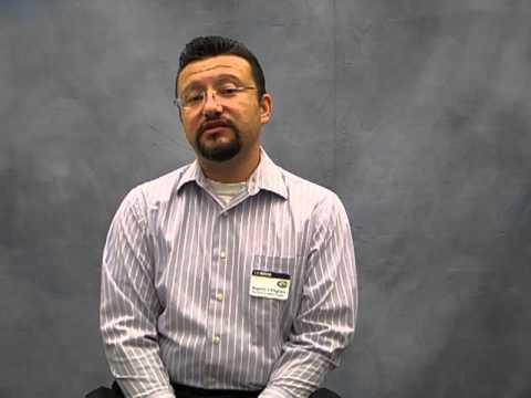 Rogelio Villagrana UCD EAOP (Part 6) October 2012
