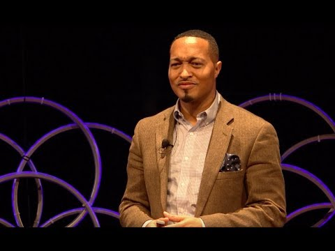 The Gospel of Musical Inclusion | Jason Thompson | TEDxASU