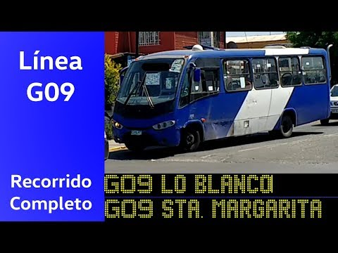 bus-lines-#15---transantiago-g09---subus