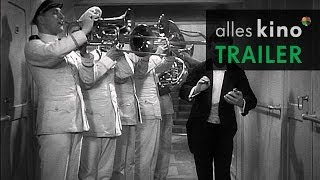 Der Doppelgänger (1934) Trailer