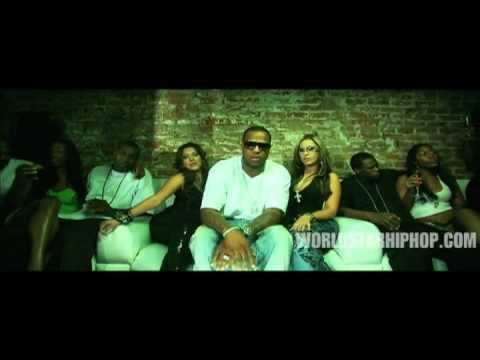 Slim Thug - Thug (OFFICIAL VIDEO)