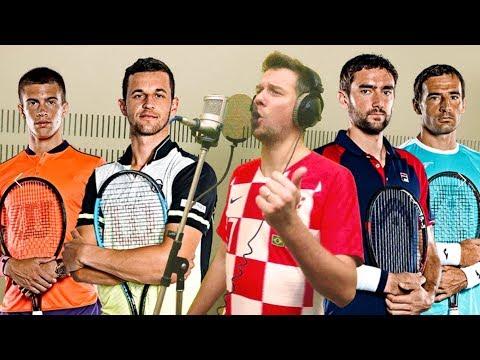 🎤#Bullhit - Davis Cup (Nevista)