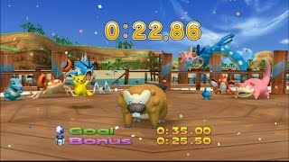 PokéPark Wii: Pikachu's Adventure Playthrough Part 2