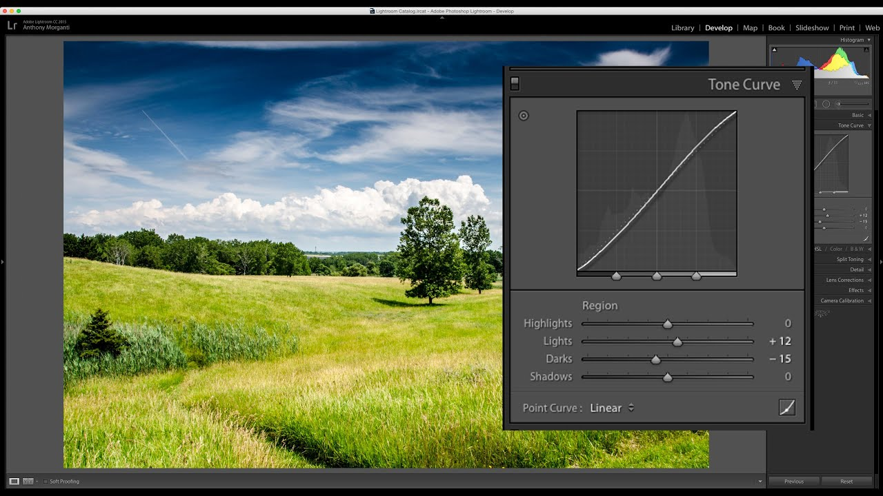 how to find shutter count in lightroom