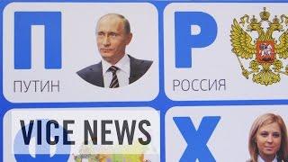 Silencing Dissent in Russia: Putin's Propaganda Machine (Full Length)