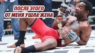 Бои сумасшедшего #1 Топ Моменты UFC (Лучшее со стримов)