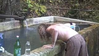 How to find a Natural Spring water source, Episode #279